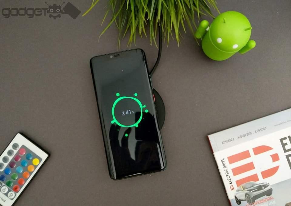 Incarcator wireless Huawei