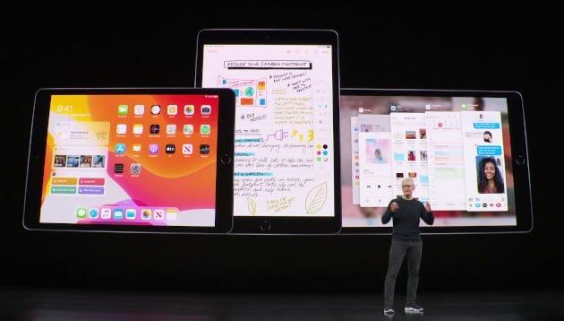 noul ipad accesibil