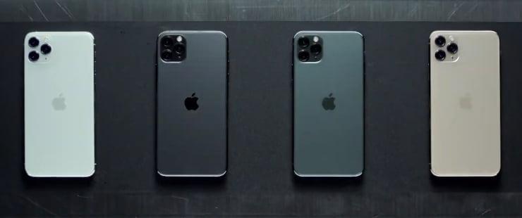 Cand putem cumpara iPhone 11