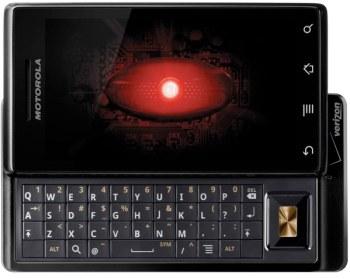 Motorola DROID for Verizon Wireless