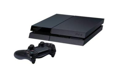 PlayStation 4 allows owners to play PS3 games on the cloud.