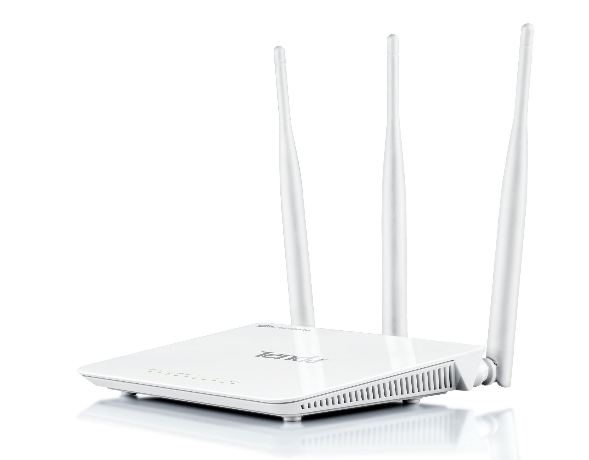 Router Wireless Tenda Fh303