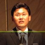 楽天・三木谷「日本中にWi-Fiを飛ばして無料開放したい」