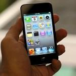 iPod touchの液晶が漏れてるっぽいんだけどこれこのまま放置したらどうなんの?