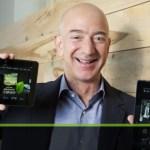 Amazonの謎のKindle推しはなんなん?