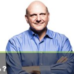 米Microsoft CEOのスティーブ・バルマー氏が引退へ