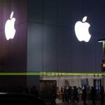 【速報】AppleStore銀座に今年もあの人が!