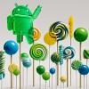 米Google「Lollipop」ことAndroid 5.0の正式配信を開始