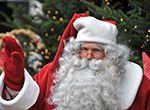 Google、サンタクロースを追いかけられるサービスを公開。 …サンタなんていねーよ ('・c_,・` )プッ