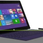 Surface Pro 2/Surface 2は10月25日発売! Surface2はTegra4搭載で44,800円