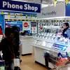 携帯ショップの店員って態度悪くないか?