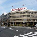 【悲報】シャープが下方修正へ…液晶パネル不振 28年3月期営業損益
