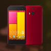 auが「HTC J butterfly」の新モデルHTL23を発表