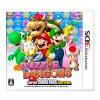 パスドラ  スーパーマリオエディション  3DSで発売決定
