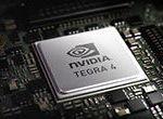 NVIDIA「Tegra 4の性能はIvy Bridge世代のCore i5に匹敵」