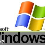 米マイクロソフト 「WindowsXPは危険だから使わないで!」