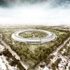 Appleの新社屋は2016年に完成予定、当初より1年遅れ。