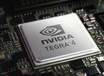 米NVIDIAが「Tegra4」を発表、72コアのGeForce GPUを搭載しグラフィック性能は従来比6倍に!