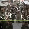 【凄すぎ】ハリポタの 「ダイアゴン横丁」 が ストリートビューに登場! やべえええええ!!!!