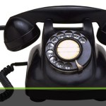 今、家に固定電話を引くメリットってあるの?