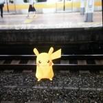 鉄道各社「もう駅でポケモン出すなやクソが」