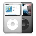 iPod Classic買ったったwww