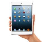 Apple、iPad miniを発表 – 10月26日予約開始、Wi-Fiモデルが11月2日発売