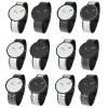 SONYがデザインを変える時計を発表