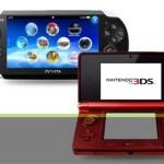 正直3DS>>>>>>>>>>>>>>>>>>PSVITA だよね