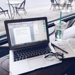 意識高「さーてスタバでMacBookするかぁ」