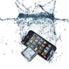 iPhoneって防水だっけ?