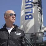ドナルド・トランプ「Amazonは脱税してる」 アマゾンCEO「あ?弊社のロケットに乗せて宇宙に捨てるぞコラ」