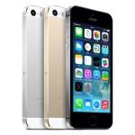 """各社で iPhone 5s の""""乗り換えキャッシュバック""""がさらに充実–ソフトバンクは「3人で24万円」の例も"""