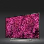 4Kテレビ、家庭で手軽に 東芝「レグザ」国内最小40型