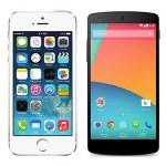 安定期に入りつつあるスマホ、iPhone 5sの強さは揺るがず