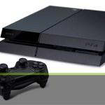 PS4 11月15日発売予定