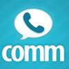 DeNAの無料通話アプリ commの利用規約ひでえ