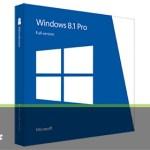 【悲報】 Windows 8.1の価格が発表される。8を2000円で入手してた奴の勝利が確実に