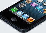 【iPhone5のLTE接続比率】 「ドコモ(65%)」>「ソフトバンク(63%)」>>>>>>「au(40%)」