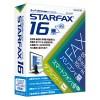 iPhoneからのFAX送受信に対応した、高機能FAXソフト「STARFAX16」発売
