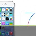 【Apple】iOS7.0.3 加速度調整問題修正キタ━━━━━━━(゚∀゚)━━━━━━━!!