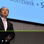 SoftBank孫社長「俺は世界を見ていて忙しい iPhoneにかまっている暇はない(キリッ」