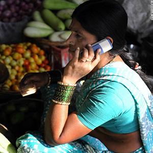 india-market-phone