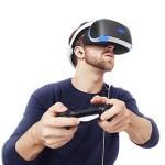 PS VRが楽しすぎて仕事行きたくない