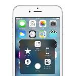 ワオiPhone民、仮想ホームボタンの存在に気づく