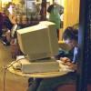 カフェでノートPC開いてるやつって何してんの?