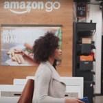 Amazon、コンビニ事業に進出 レジを無くし会計時の煩わしさを解消