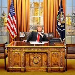 トランプ氏、大統領就任で愛用のAndroid端末(ギャラクシー)使用をあきらめる