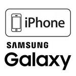 【悲報】iPhoneが割れやすいのか?GALAXYと強度比較した結果wwwwwwwwwwwww