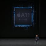 【驚愕】iPhone 8/Xに搭載される「A11 Bionic」その性能はMacBook ProのIntel Core i5を凌駕する